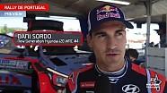 Rally de Portugal Preview - Hyundai Motorsport 2016