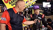 2016 World of Outlaws Craftsman Sprint Car Series Victory Lane from Plymouth