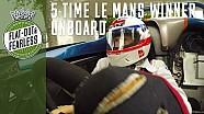 Onboard: 530bhp Kremer K8 Porsche Roars Up Hillclimb
