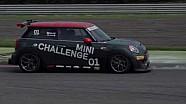 MINI John Cooper Works, la protagonista del MINI Challenge 2016