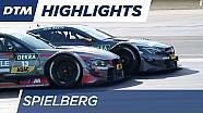 Race 1 Highlights - DTM Spielberg 2016