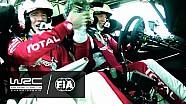 Rally de Portugal 2016: WINNER Kris Meeke