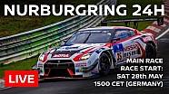 LIVE: Nürburgring 24h 2016
