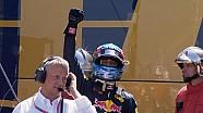 GP de Monaco - Le résumé des qualifications