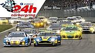 Canlı: 24 Hours of Nürburgring - 2. bölüm