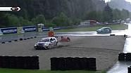 TCR на Зальцбургринку: Кращі моменти другої гонки