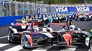 Paris ePrix: Yarış klibi