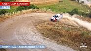 Rally Italia Sardegna Day One - Hyundai Motorsport 2016