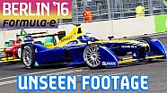 Berlin Cinematic Race Highlights (With Unseen Footage) - Formula E