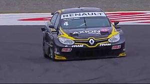 Renault Sport en Termas de Río Hondo