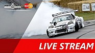 Goodwood Festival of Speed LIVE 23-26 June 2016