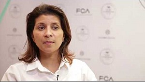 2016 FIA Sport Conference - Leena Gade Interview