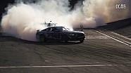 漂移大赛新泽西站 福特野马大战 Motorsport.com赛车中文网