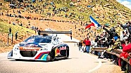 Pikes Peak: Die Rekordfahrt von Loeb