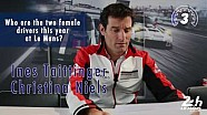24 Hours of Le Mans 2016 - Mark Webber quiz