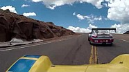 Rick Knoop Pikes Peak Run 2016