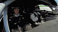 Lamborghini Huracán Super Trofeo onboard: reactions