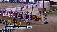 Southwick 450 Moto 1: Race recap