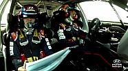Rally Poland Best of: On-board Cameras - Hyundai Motorsport 2016