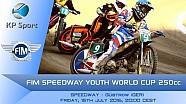 Live: Speedway-Jugendweltcup Güstrow