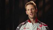 Esteban Gutiérrez Y Romain Grosjean Describen el Hungaroring