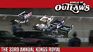 The 33rd Annual Kings Royal: If You Ain't Got No Passion...