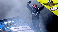 Busch at his best at The Brickyard