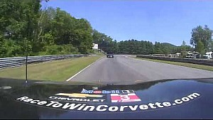 Take A Lap Around Lime Rock Park