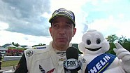 Class Winner Interviews - Lime Rock Park - WeatherTech SportsCar Championship