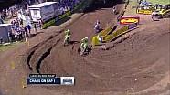 Washougal 250 Moto 2: Race recap