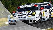 Off To Ontario – The Mobil 1 Sportscar Grand Prix | Mobil 1 The Grid