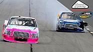 BKR teammates collide in Pocono