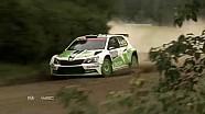 WRC 2 - Rally Finland 2016: WRC 2 Event Highlights