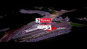 Thank you! Total 24 Hours of Spa 2016