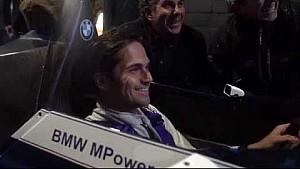 Nelson Piquet Jr. Column