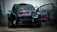 WRC 2016 - Latvala´s Rally Museum!