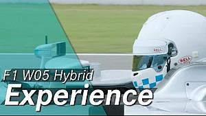 Mercedes-Benz F1 W05 at Hockenheim - Expert Onboard!