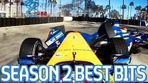 Il meglio e il peggio della seconda stagione