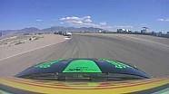 PWC 2016 Utah Motorsports Campus Onboard Highlights - Daniel Moen #73 TC