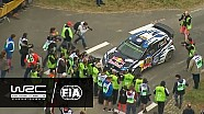 Rallye Deutschland 2016: HIGHLIGHTS Powerstage SS18