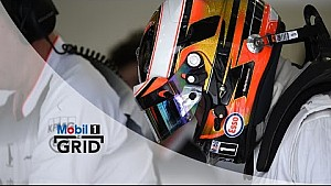 Super Formula – Stoffel Vandoorne's F1 Aspirations | Mobil 1 The Grid