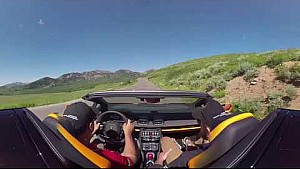 Lamborghini and Waldorf Astoria: 360 Waldorf Drive at Park City