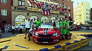 FIA ERC - 46 BARUM RALLY - The Movie