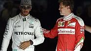 Lehetetlen, hogy a Ferrari megnyerje a nagydíjat Monzában...