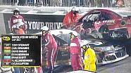 NASCAR kettingbotsing op Richmond