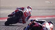 MotoGP圣马力诺站精彩瞬间