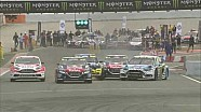 Start Line Squeeze: Barcelona RX | FIA World RX