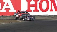 Sonoma: Highlights, Rennen