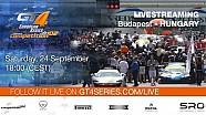 GT4 European Series Videos