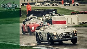 Lavant Cup Full Race   Revival 2016
